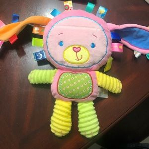 Other - Baby girl soft toy